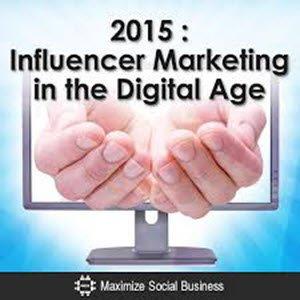 4 Emerging Influencer Marketing Trends